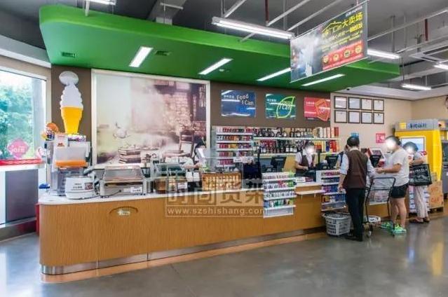 开启便利店超市新模式!看华润的便利店是怎么做的